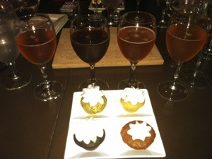 Cupcakes and Beer!
