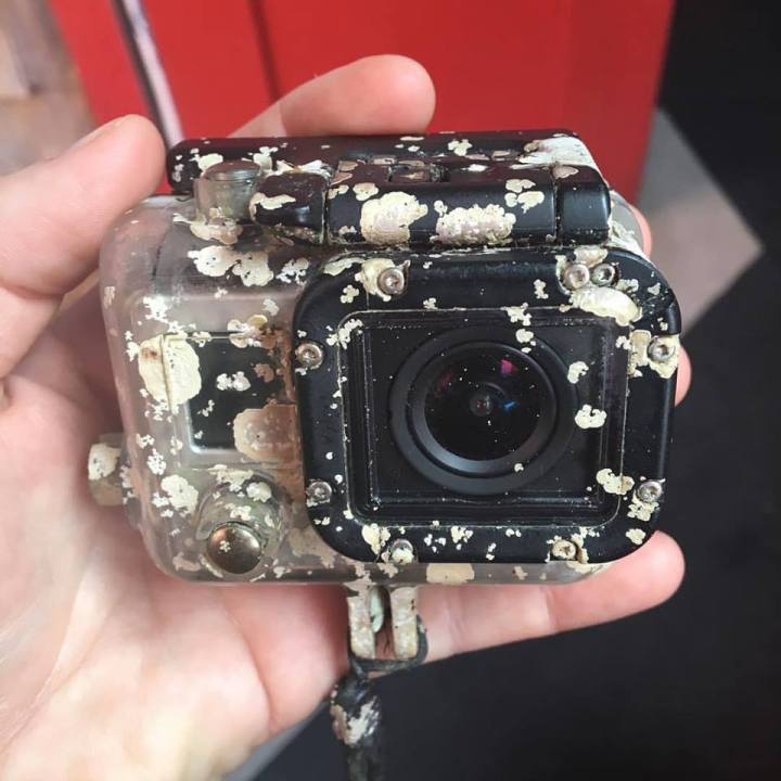 GoPro Lost & Found 1 Year Later
