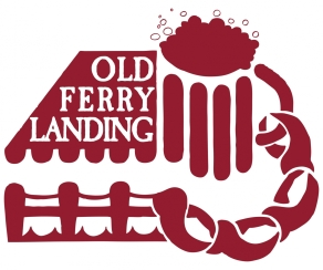 Old Ferry Landing logo