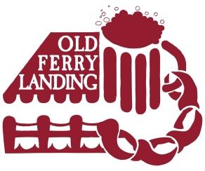 Old Ferry Landing logo