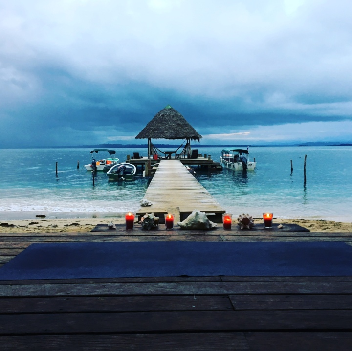 Bocas del Toro - Al Natural Resort